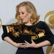 Adele : Ces millions que l'album 21 lui a rapportés...