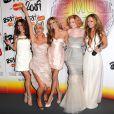 Les autres Girls Aloud (exception faite de Cheryl Cole) sont toujours dans le classement des musiciens britanniques les plus riches, en 2012, avec 5 millions de livres.   La  Rich List  du  Sunday Times  place en avril 2012 Adele en tête des musiciens britanniques les plus riches : sa fortune, qui a augmenté de 14 millions de livres en 2011 grâce à l'album  21 , est estimée à 20 millions de livres.