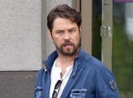 Jason Priestley : L'ex-gloire de Beverly Hills en papa poule avec son fiston