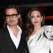 Brad Pitt et Angelina Jolie : Fiancés et de nouveau réunis sur grand écran ?