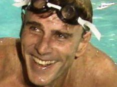 Murray Rose : Le nageur quadruple médaillé d'or est mort