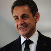Nicolas Sarkozy de nouveau grand-père : Jean est papa pour la seconde fois