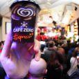 Soirée de lancement Café Zéro, le 12 avril 2012 à Paris