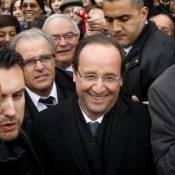 François Hollande : 100 sportifs se mobilisent pour le candidat PS