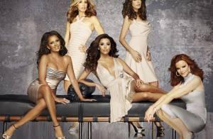 Desperate Housewives : La Devious Maid Roselyn Sanchez rejoint le final !