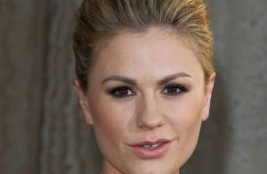 Anna Paquin (True Blood) enceinte de son premier enfant