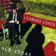 Leonard Cohen, album  Old Ideas , janvier 2012