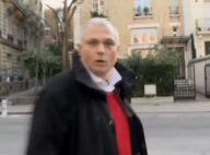 Richard Cross : Cynique, l'ex-prof de la Star Ac' met en scène sa propre mort