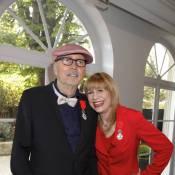 Annie Stone et Eric Charden, atteint d'un cancer : Consécration de la nation