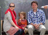 Alyson Hannigan : Plaisir et détente en famille pour l'actrice très enceinte