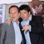 Patrick Bruel : La plus sérieuse des stars du Prénom, fable grinçante et cruelle