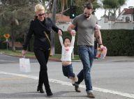 Katherine Heigl et Josh Kelley, après Naleigh, ont adopté une autre petite fille