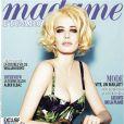 Madame Figaro (en kiosques le 26 avril 2012)