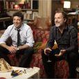La bande-annonce du film Le Prénom avec Charles Berling et Patrick Bruel