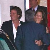 Cindy Crawford : Amoureuse pour une soirée avec George Clooney