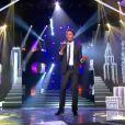 Stephan Rizon chante New York New York de Frank Sinatra le samedi 28 avril 2012 sur TF1 dans The Voice
