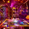 Prestation d'Amalya le samedi 28 avril 2012 sur TF1 dans The Voice