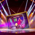Prestation live de Rubby dans The Voice le samedi 28 avril 2012 sur TF1