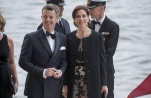 Princesse Mary : Romantique sortie à l'opéra avec Frederik pour les Prix Reumert