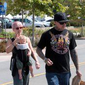 Pink : Cadeau à 10 000 dollars et moments de détente avec la petite Willow