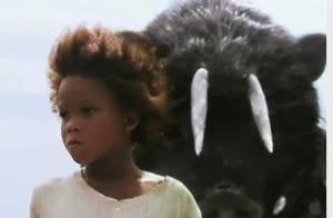 Les Bêtes du sud sauvage : Bande-annonce du film le plus fou de Cannes ?