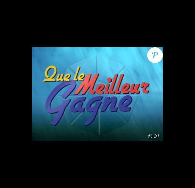 Que le meilleur gagne était diffusée sur la Cinq, puis sur France 2, entre 1991 et 1995.