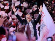 François Hollande Président ! Pour Nicolas et sa Carlita, c'est la quille !