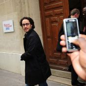 Thomas Hollande : L'effet Pippa Middleton au masculin...