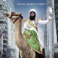 The Dictator  avec Sacha Baron Cohen, en salles le 20 juin.
