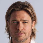 Brad Pitt ambassadeur Chanel, c'est confirmé !