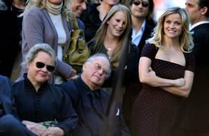 Reese Witherspoon : Sa mère accuse son père de bigamie