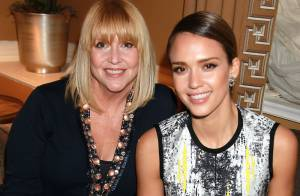 Jessica Alba : Doux moment avec sa jolie maman pour être honorée