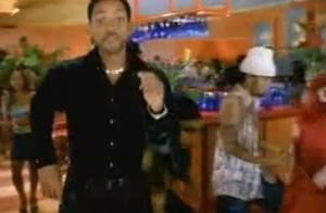 Will Smith : Une célèbre et sublime actrice se cachait dans son clip Miami !