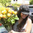 Vanessa Hudgens et Austin Butler, à Los Angeles, le dimanche 13 mai 2012.