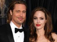 Angelina Jolie offre un hélicoptère à Brad Pitt. Pour rallier Cannes ?