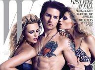 Tom Cruise : Rock star déjantée ou scientologue qui met les points sur les i