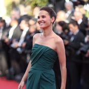 Cannes 2012 : Virginie Ledoyen, superbe pour applaudir Moonrise Kingdom