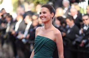 Cannes 2012 : Virginie Ledoyen, superbe pour applaudir Moonrise Kingdom