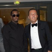 P. Diddy, Shemar Moore, Vahina Giocante, Audigier: Tous déchaînés chez Jean-Roch