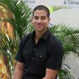 Adam Rodriguez des Experts Miami