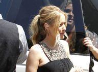 Kristin Cavallari enceinte : Plus rayonnante que jamais pour sa baby shower