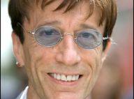 Robin Gibb des Bee Gees est mort...