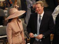 Charles Spencer, frère de Lady Di, et Karen Gordon attendent leur premier enfant