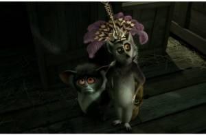 Madagascar 3 - Bons Baisers d'Europe : Un coup de foudre surprenant !