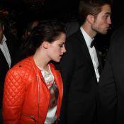 Cannes 2012 - Robert Pattinson et Kristen Stewart : Leur nuit en club