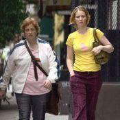 Cynthia Nixon : Mariage de l'actrice de Sex and the City et de sa compagne