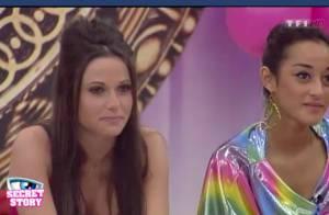 Secret Story 6 : Capucine et Isabella en larmes pour Yoann, Kévin en danger