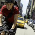 Nouvelle bande-annonce du film Premium Rush avec Joseph Gordon-Levitt