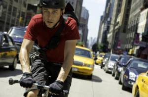 Premium Rush : Joseph Gordon-Levitt revisite Fast and Furious à vélo