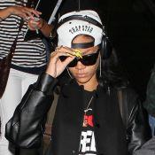 Rihanna : Une question de trop sur Chris Brown la met en furie !